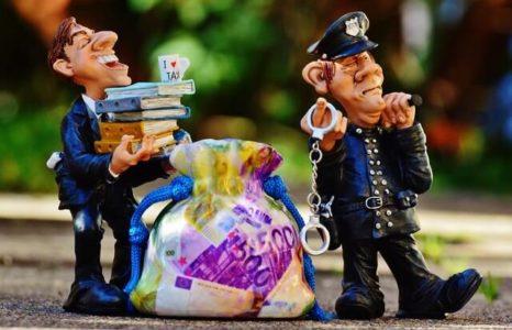 Loi anti-fraude à la TVA