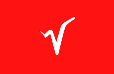 Logo radio vitamine
