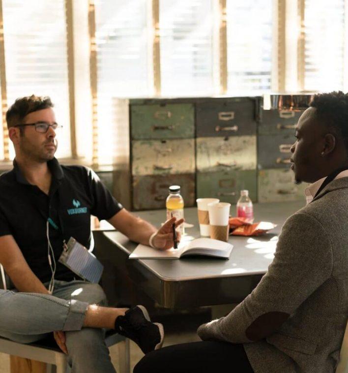 Comment réussir un entretien d'embauche
